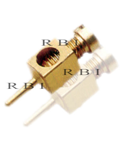 Brass Electrical Plug Pins & Socket Pins